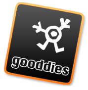 gooddies logo