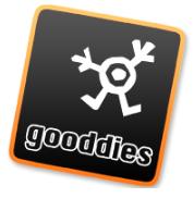 gooddies logo