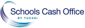 tucasi logo for school website