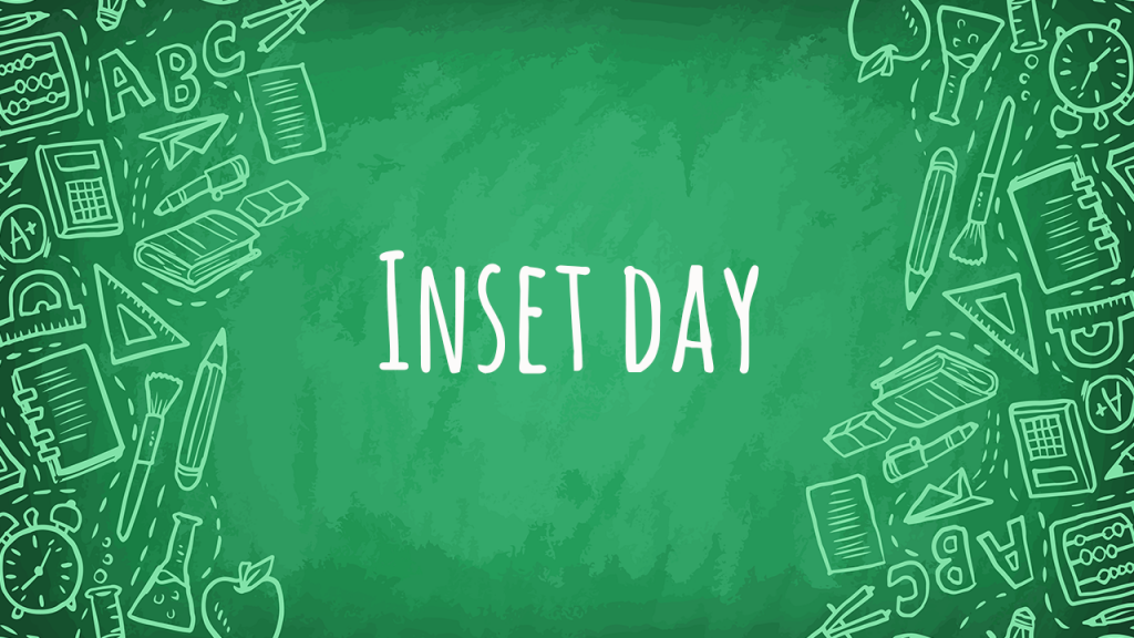 Image result for inset day