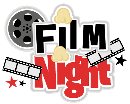 Image result for film night